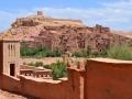 kasbah ait ben haddou Morocco