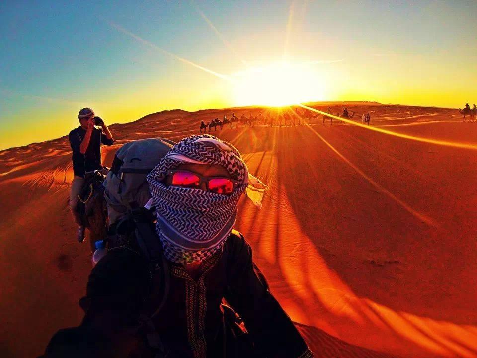 morocco trips sahara
